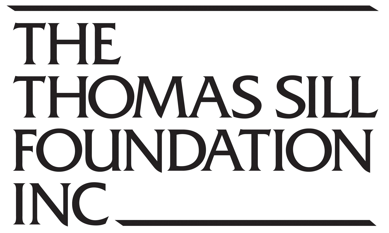 thomas sill foundation