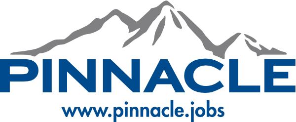 Pinnacle Staffing Logo